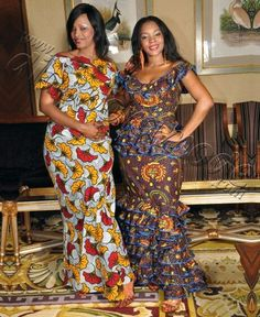 Latest Edition Of Ankara & Kente Styles: Hot, Slinky, Sassy & Stunning - Wedding Digest NaijaWedding Digest Naija