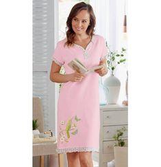 vente chaude en ligne 50d3a 412fa 123 meilleures images du tableau Pyjama, chemise de nuit ...