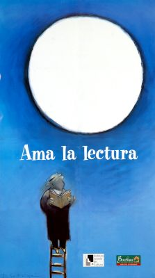 Ama la lectura / T. Gatagán [2000?]