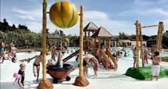 2017 - Acqua Village Park,  Cecina (Livorno), Via Tevere 25; June 10-Sept. 10 10 a.m. to 6 p.m.; one of the main attractions is the Intrigo super slide; there are also a variety of swimming pools with in-teractive water games, water massage, a playground with slides, waterfalls, an aqua bubble, a children's pool with two small slides, and a wave pool with animation and games; for prices and more details, visit http://www.acquavillage.it/en/tariffe/prezzi