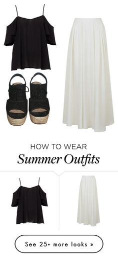"""""""Wish it was summer"""" by gigicr on Polyvore featuring Topshop and Urban Outfitters"""