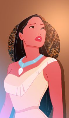 Disney Pocahontas, Disney Pixar, Princess Pocahontas, Disney And Dreamworks, Disney Animation, Disney Art, Walt Disney, Disney Characters, Disney Princesses