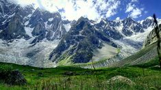Shander broung pastures , hunza valley. Where ever I go I take a little piece of it with me. That you can never take away from me! . . . .…