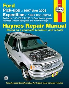 haynes ford ranger px pxii 2011 2018 ford 4wd repair manuals rh pinterest com