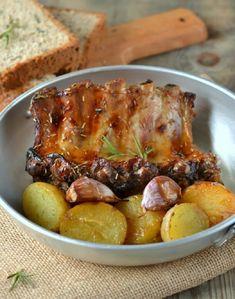 7 recetas de costilla de cerdo que simplemente te encantarán