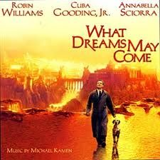 My favorite Robin Williams movie. Deals with some deep subject matter.