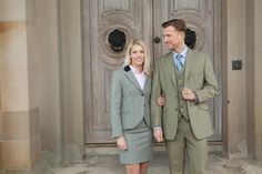 Bespoke Tweed Collection at A Hume - Country Clothing