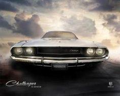 vanishing point | Vanishing Point 1970 Dodge Challenger