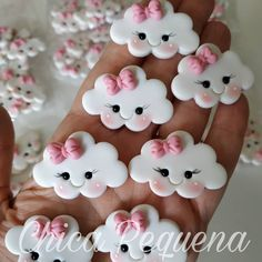 1 million+ Stunning Free Images to Use Anywhere Polymer Clay Ornaments, Polymer Clay Figures, Cute Polymer Clay, Polymer Clay Crafts, Polymer Clay Creations, Fondant Figures, Fondant Cake Toppers, Fondant Cakes, Baby Cookies