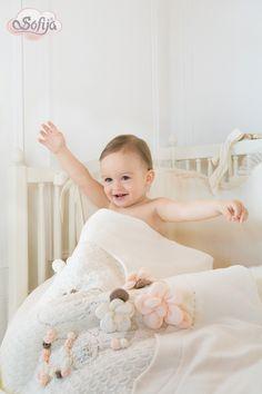 Bawełniana pościel dziecięca Cekinka   www.sofija.com.pl  #sofija #dziecko #ubranka #niemowlęta #kinder #kinderkleidung #baby #children #kids
