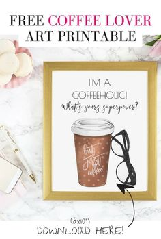 Teen Girl Bedrooms for sweet cozy decor - Family time sweet inspirations. Tip number 6975949363 Categorized in teen girl rooms decorating ideas girly , created on this moment 20190114 Dressing Room Decor, Dressing Table, Coffee Quotes, Coffee Humor, Teen Girl Decor, Free Printable Art, Free Printables, Wall Accessories, Teen Girl Bedrooms
