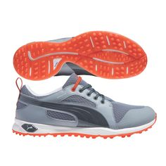 PUMA Golf BioFly Mesh Golf Shoes. Sneaker-like comfort with incredible  traction.   e779b2c51