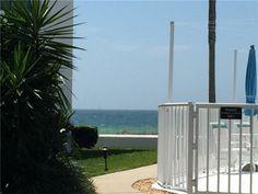 GULF VIEW condo $499,000  5400 Gulf Dr#30, Holmes Beach, FL 34217 ANNA MARIA ISLAND Beach front 55+ CONDO for SALE