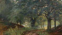 Художник Андрей Николаевич Шильдер (1861-1919)