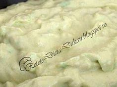 Retete Dieta Dukan: Salata de vinete Dukan