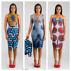 African Dress Designs,see more www.iafrica.tv