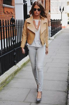 Made In Chelsea's Millie Mackintosh in Crumpet.