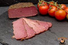 Pastrami - New York Style | BBQ-Hannover