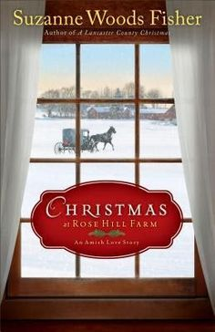 Heidi Reads... Christmas at Rose Hill Farm by Suzanne Woods Fisher