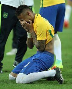 20.08.16  Brasil Campeão Olímpico 🏅!! #Neymarjr #Neymar #SeleçãoBrasileira #Olimpiadas #olimpiadasrio2016 😭👏🇧🇷❤🏅