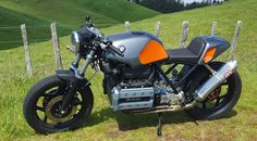 BMW K75 K100 K1 K1100