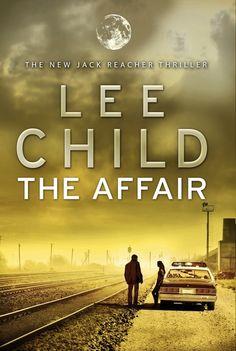 The second Reacher novel I've read. Excellent!