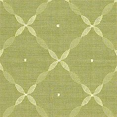 Trafalgar #fabric in #green from the Serendipity collection. #Thibaut