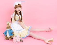 #Yurisa Chan, #model, #women, #cosplay, #Korean, #Alice in Wonderland | Wallpaper No. 210764 - wallhaven.cc