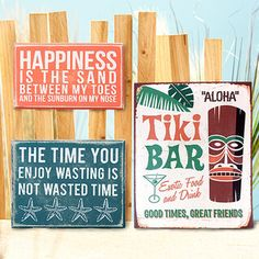 Check out this event on zulily! Sayings by the Sea - Sit back, relax and smell the salt in the air. Create the feel of a coastal cottage in your home with the rustic signs in this ocean-inspired collection. Warm and welcoming, these seaside sentiments will inspire even the saltiest seadogs in your family and transport you to the lazy days of summer.