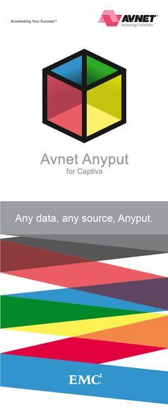 Avnet Anyput, branding