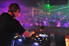 Tampa Nightlife | Bars & Night Clubs in Tampa Florida