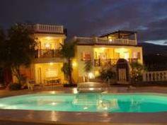 Ferienwohnung Puerto de la Cruz: Villa Ursula Teneriffa