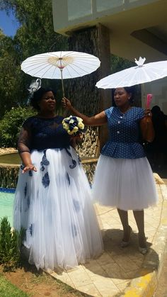#Mazo and Zakes Wedding . beautiful tswana wedding and the beautiful bride too