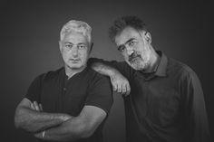 Pier Paolo Cito/ Backstage