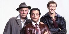 Who used to watch ONLY FOOLS AND HORSES? Here's some facts you may not know about the series http://tellybinge.co.uk/2015/06/23/onlyfoolsandhorses-forgottentv.php #tv #onlyfoolsandhorses #delboy #jimbroadbent