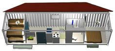 Container Home Plans - Your Hub for Shipping Container Home Plans