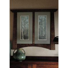 Our double-frame design features pinned mortise and tenon joints for durability. Crafts With Pictures, Woodworking Inspiration, Picture Frame Crafts, Picture Frame Wall, Woodworking Plans Pdf, Frames On Wall, Craftsman Frames, Framing Photography, Picture Frames