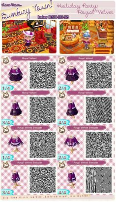 37 Best Bumbury Town Qr Codes Images Animal Crossing Qr