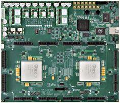 S2C Introduces Dual 7V2000T TAI Logic Module   FPGA Blog