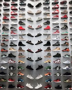 Mens Style Discover best sneakers to wear during summer/anytime Best Sneakers Sneakers Fashion Shoes Sneakers Shoes Heels Zapatillas Jordan Retro Shoe Store Design Shoe Room Hype Shoes Sneaker Games Best Sneakers, Sneakers Fashion, Fashion Shoes, Sneakers Nike, Mens Fashion, Sneakers Women, Zapatillas Jordan Retro, Shoe Store Design, Clothing Store Interior
