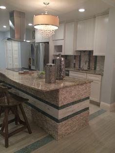 68 Best Natural Stone Backsplash Tile Images Backsplash Ideas Cuisine Design Kitchen Designs