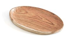 Handcarved Solid Rosewood Oval Tray ~ from Barris AAD Masterpiece