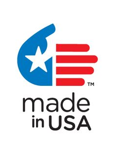 "Survey Shows Made in USA Matters. 3 out of 4 shoppers are more likely to buy a product when they notice ""Made in USA"" claims."