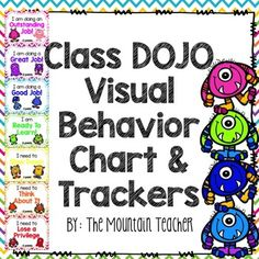 Browse behavior tracker resources on Teachers Pay Teachers, a marketplace trusted by millions of teachers for original educational resources. Class Dojo App, Class Dojo Rewards, Classroom Behavior Management, Behavior Plans, Class Management, Behaviour Management, Behavior Clip Charts, Behaviour Chart, School Dojo