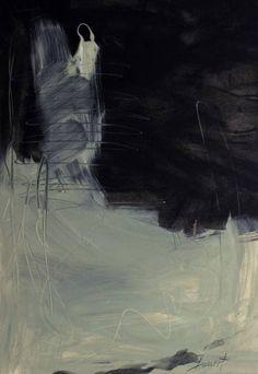 """Saatchi Art Artist Nancy Bossert; Painting, """"Watch Over Me"""" #art"""