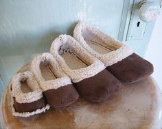 PDF+Shoe+Sewing+Pattern++Lambs+Wool+Loafers+newborn+by+winterpeach,+$14.50
