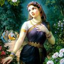 Radha,The Queen of Vrindavan