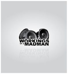 Workings Of A Madman by David Somers, via Behance Mad Men, Illustrator, Behance, David, Graphic Design, Logos, Logo, Illustrators, Visual Communication