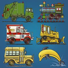 5% off kids fun temporary tattoos using code SHARE - Twobananasart.com specializes in kids fun temporary tattoos including fire trucks, police cars, diggers, dozers, trains,  banana animals & cars.  - sponsored