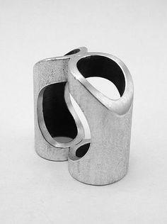 Gustavo Paradiso | TUBES SERIE No 1 Ring
